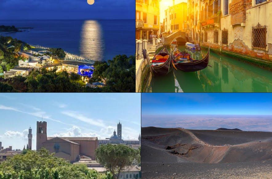 Top10 siti più popolari per cercare voli aerei in Italia, autonoleggio, prenotazione alberghi