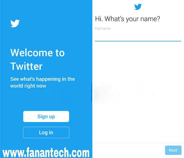 تحميل برنامج تويتر Twitter 2020 اصدار عربي للكمبيوتر والموبايل