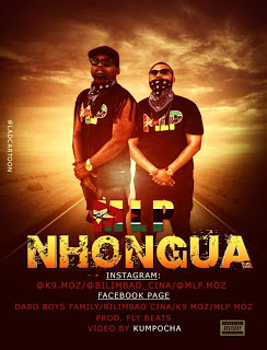 MLP (K9 & Bilimbão) - Nhongua