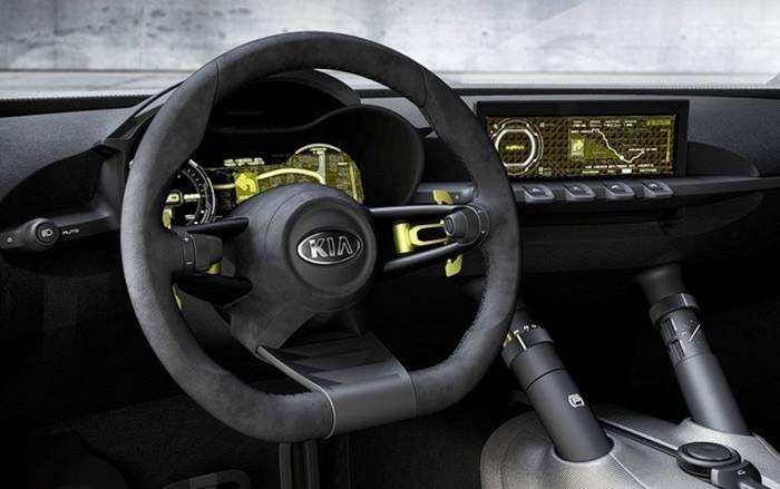 2017 2018 best suv 2016 kia niro hybrid for Interior kia niro