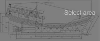 Proses Pembuatan Kapal Kayu