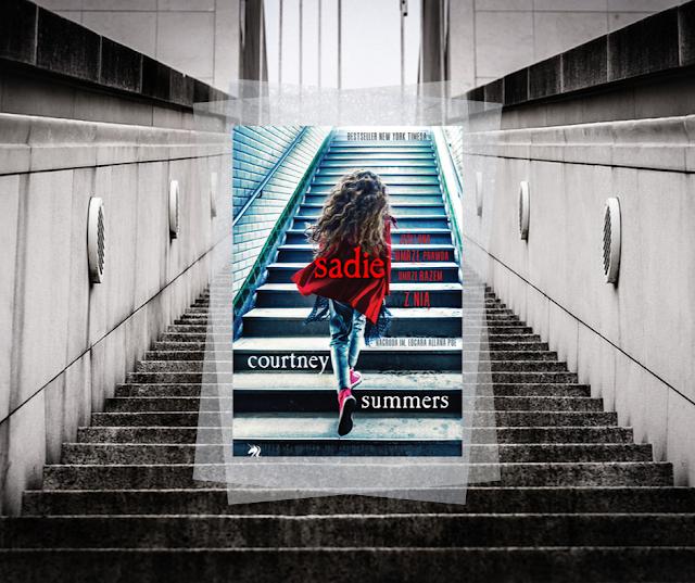 #433. Sadie - Courtney Summers