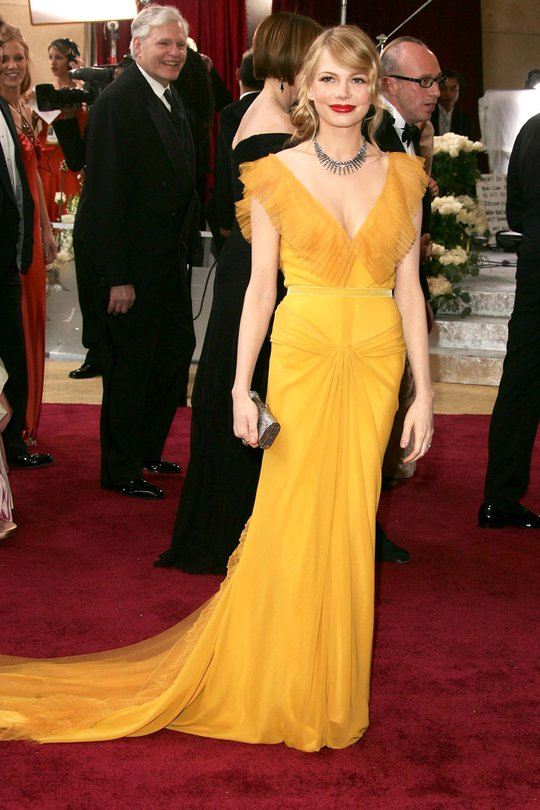 The Top 10 Best Oscar Dresses Ever Dreaminlace