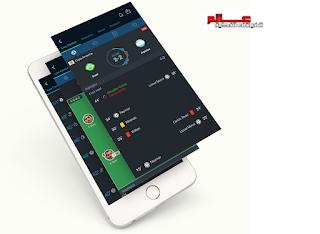 أفضل التطبيقات المجانية لمتابعة الأخبار الرياضية العالمية على الهواتف الذكية  أفضل تطبيقات الأخبار الرياضية لهواتف الذكية   للأندرويد والأيفون أفضل تطبيقات الأخبار الرياضية للأندرويد والأيفون