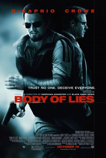 Download Body of Lies (2008) Full Movie in Hindi Dual Audio BluRay 480p 720p [900MB]