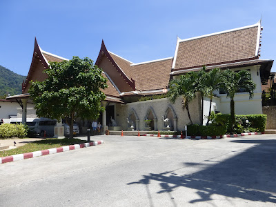 Hotel  Deevana Patong Resort & Spa, Patong Beach, Phuket, Tailandia, La vuelta al mundo de Asun y Ricardo, vuelta al mundo, round the world, mundoporlibre.com