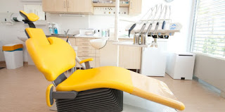 Dentist in Nottinghamshire Titchfield Park Dental Clinic
