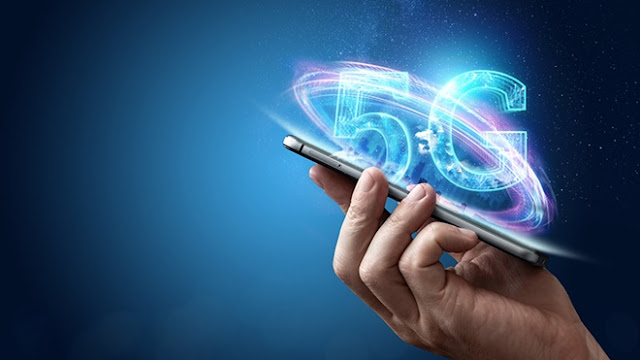 3 Azioni 5G da Comprare Subito