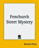 The Fenchurch Street Mystery Bengali PDF
