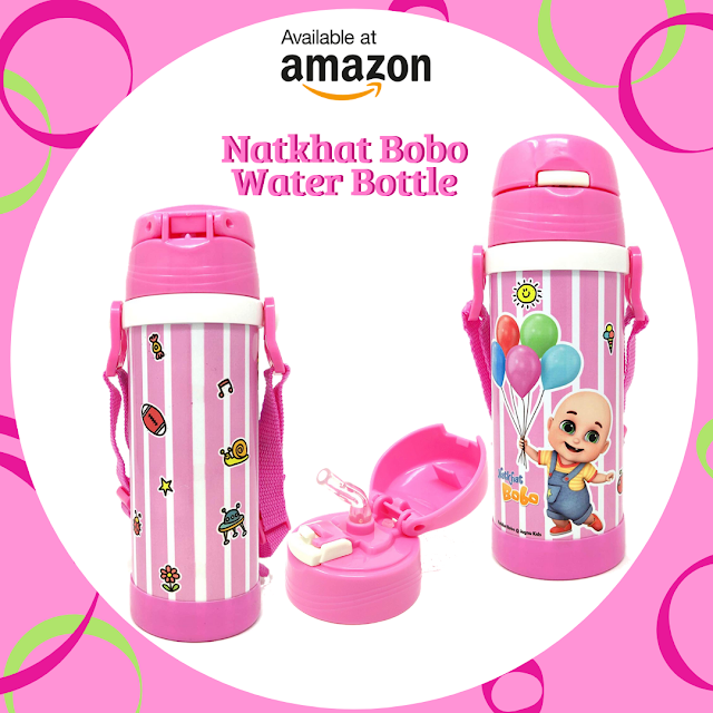 Stainless Steel Bottle for Kids