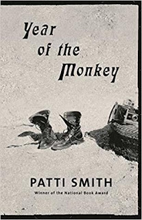 https://www.goodreads.com/book/show/44776548-year-of-the-monkey?ac=1&from_search=true