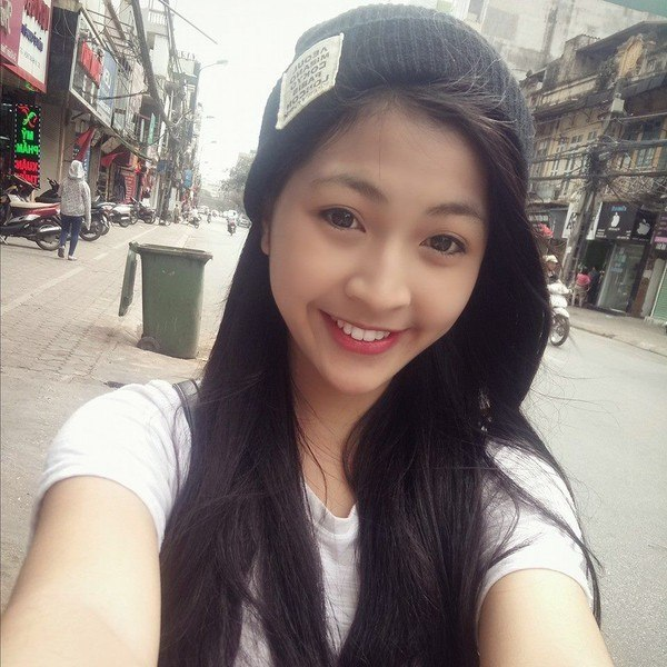 Những ảnh girl xinh 10x cute dễ thương nhất facebook hiện nay  Ảnh Girl Xinh 10x