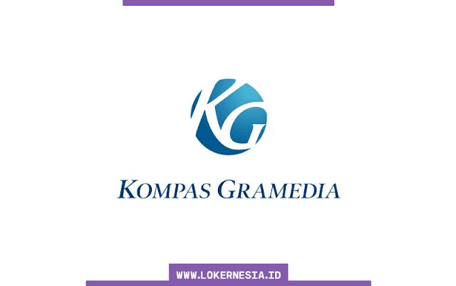 Lowongan Kerja Kompas Gramedia Bandung Oktober 2021
