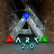 ARK: Survival Evolved‏ Mod Apk Obb Download for Android
