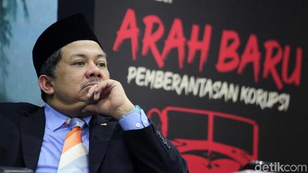 Fadjroel Rachman Calon Dubes, Fahri Hamzah Mau Jadi Jubir Jokowi?