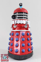 "Brotherhood of the Daleks Red ""Thalek"" Dalek 03"