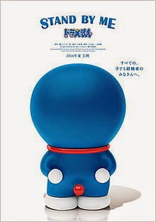 Stand by Me Doraemon (2014) Movie Download In Hindi 720P