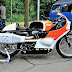 Harley-Davidson Forty Eight TT The Legend