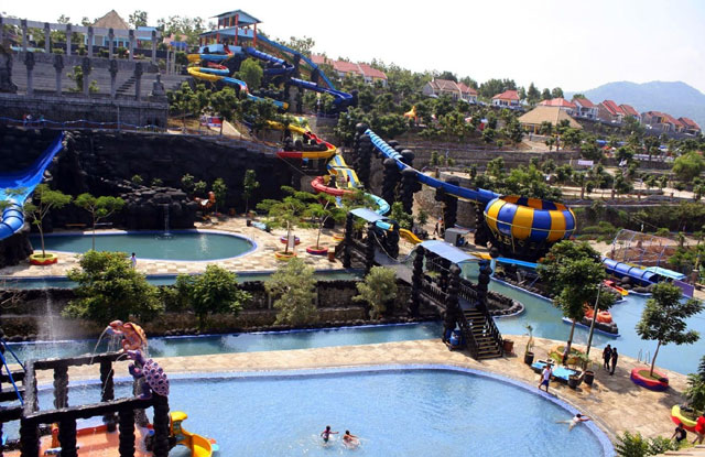 Kediri Waterpark