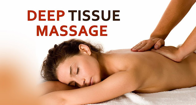 Deep Tissue Massage Important Tips