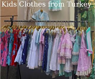 Kids Clothes Turkey