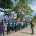 Antisipasi Huru Hara, Rutan Perempuan Kelas II A Medan Kanwil Sumut Gelar Simulasi