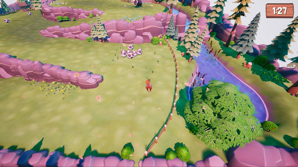 Moo Moo Move Free Download PC Game Cracked in Direct Link and Torrent. Moo Moo Move – Enter an adorable world where you and your chubby steed are tasked with herding cows to safety. Gallop through beautifully hand crafted environments and a host of…