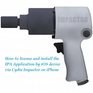 install-IPA-Application-iOS-device-via-Cydia-Impactor-iPhone