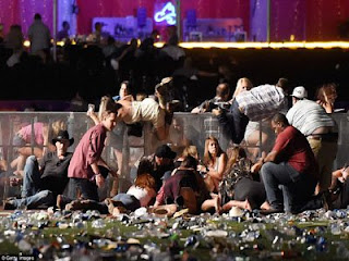 58 dead, over 500 injured in Las Vegas massacre