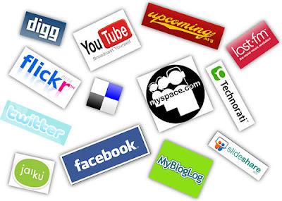 công cụ bán hàng online trên mạng xã hội