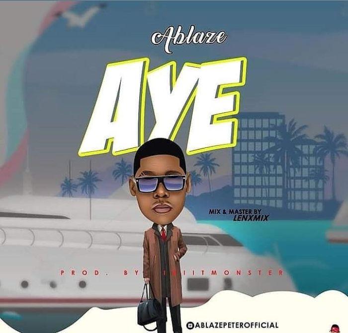 Ablaze Aye Prod By Ibiitmonster mp3 download