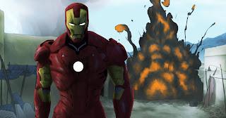 Nonton dan Download Iron Man Sub Indo