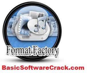 Format Factory v5.7.0 x64 Portable Free download