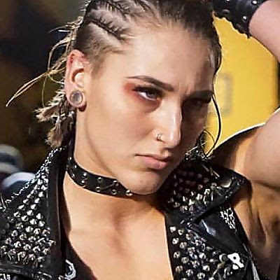 Rhea Ripley Profile and Bio