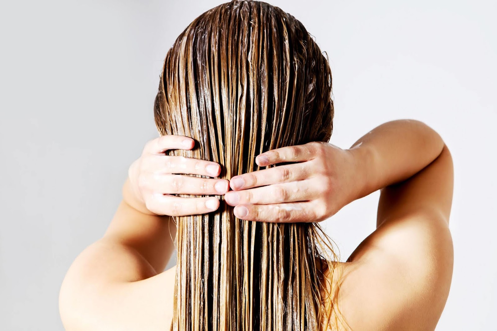 Best natural  hair masks for damaged hair