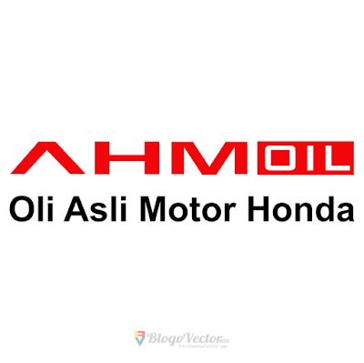 AHM Oil Logo Vector