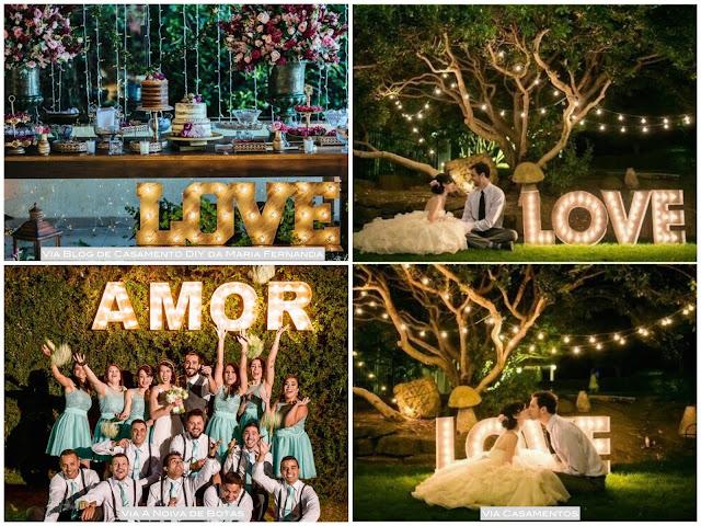 idéias fotografia casamento