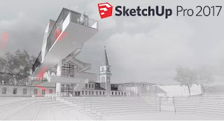 DOWNLOAD SKETCHUP 2017-2014