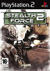 Stealth Force 2 PlayStation 2 (ISO) (MG-MF)