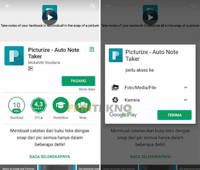 cara copy paste tulisan di instagram 6
