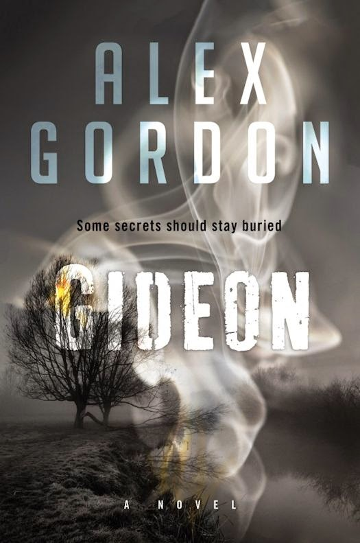 Review: Jericho by Alex Gordon
