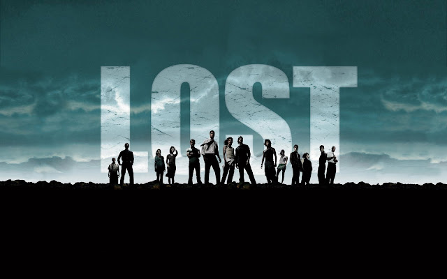 Lost (Desaparecidos) Temporadas 1-2-3-4-5-6