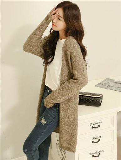 Korean Casual Clothes For Girls