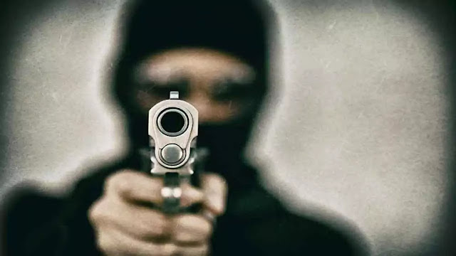 Unidentified gunmen opened fire on the vehicle of MQM Sindh Assembly  member