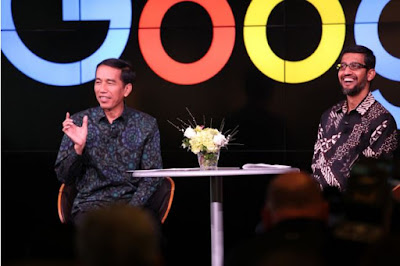 google persiapkan 100000 android developer indonesia