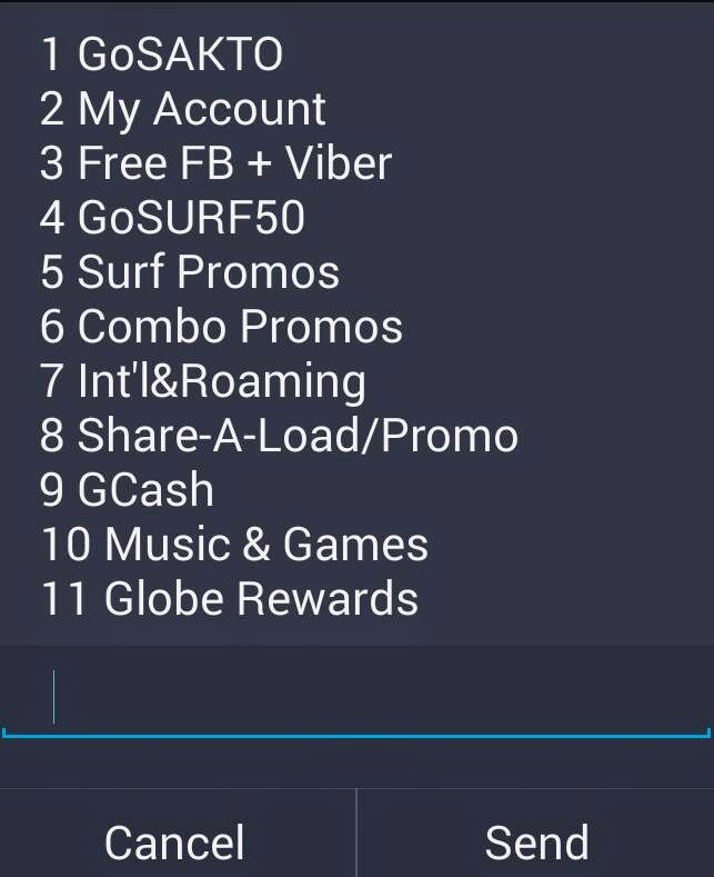 How to register to Globe and TM Free Facebook and Viber