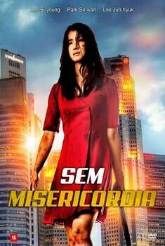 Sem Misericórdia Torrent – BluRay 720p/1080p Dual Áudio