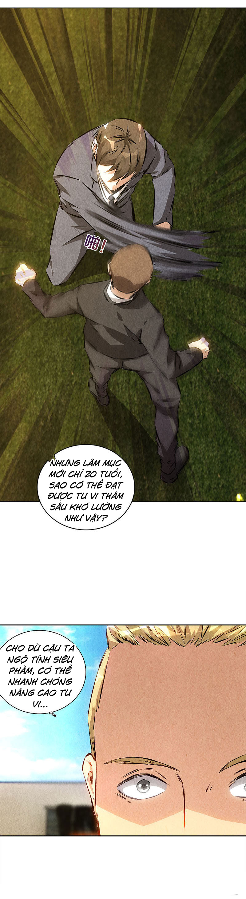Ta Là Phế Vật Chapter 116 video - Hamtruyen.vn
