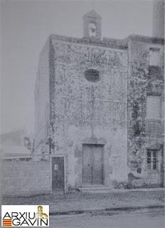 Capella de Collblanc (1921)