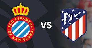 Espanyol vs Atletico
